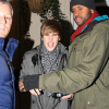Justin Bieber Moustache and Tantrum Photos