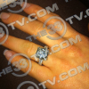 Candice Crawford Engagement Ring Pictures