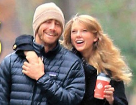 Taylor Swift and Jake Gyllenhaal Already BROKE UP