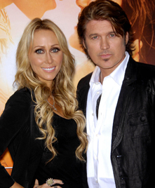 Hold the Presses! Billy Ray and Tish Cyrus Are Back Together!