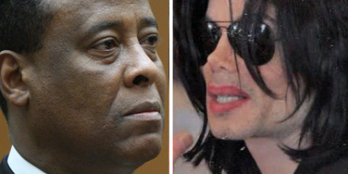 BREAKING NEWS: Dr. Conrad Murray Ordered to Stand Trial