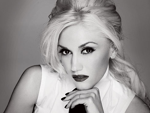 Gwen Stefani for L'Oreal Paris