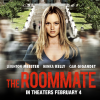 The Roommate Movie Poster