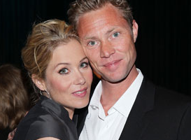 It's A Girl For Christina Applegate!