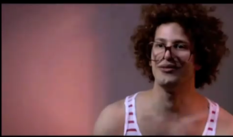 Andy Samberg - SNL - The Roommate