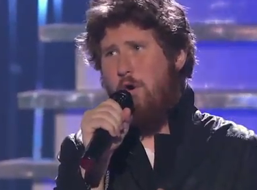 American Idol Top 13: Casey Abrams is SICK! (Video)