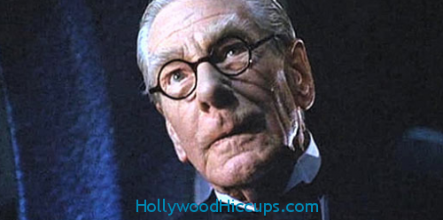 Batman's 'Alfred' Michael Gough Dead At 94