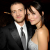 Justin Timberlake and Olivia Wilde