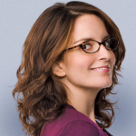 Tina Fey Has Baby Number Two On Board