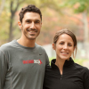 Ethan Zohn - NYC Marathon