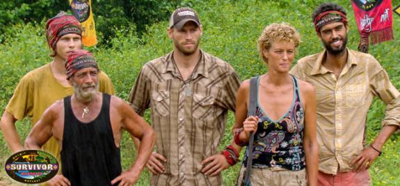 Survivor Nicaragua Season Finale