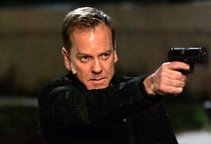 Kiefer Sutherland: '24′ Movie Details Revealed
