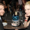 Jack Osbourne and Sarah McNeilly