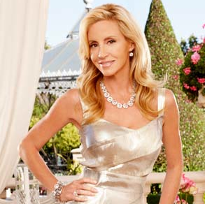 Camille Grammer - Real Housewives of Beverly Hills