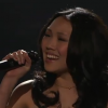 American Idol - Thia Megia