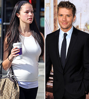 Whoa! Ryan Phillippe and Alexis Knapp Expecting a Baby