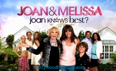 'Joan & Melissa: Joan Knows Best' Season Finale SNEAK PEEK – Video