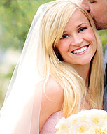 Reese Witherspoon and Jim Toth Wedding Photos