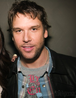 Dane Cook's Brother Has to Pay Him $12 Million