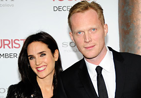 Jennifer Connelly is Pregnant!