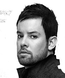 Happy Birthday David Cook!