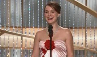 Natalie Portman Has Baby Boy! Congrats!