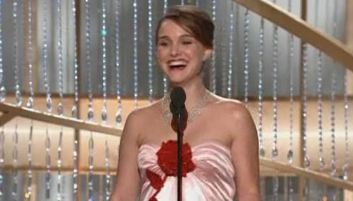 The Best of The 2011 Golden Globes &#8211; VIDEO