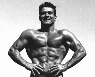 Juicing King &#8211; Jack LaLanne Dead at 96