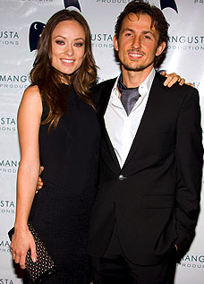 Olivia Wilde Split From Tao Ruspoli