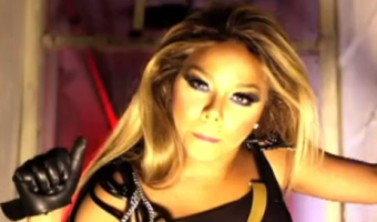Lil' Kim 'Black Friday' Official Music Video