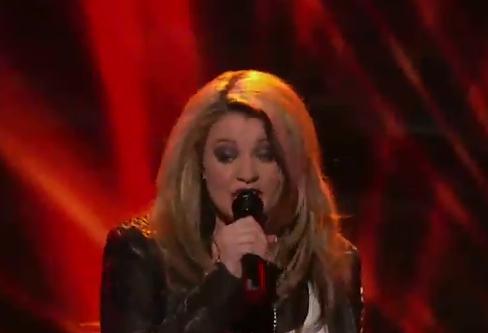 American Idol - Lauren Alaina