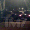 Charlie Sheen House Raid Photos