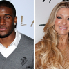 Reggie Bush and Erika Jayne