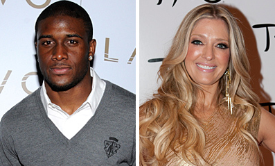 Reggie Bush's New Girlfriend is Erika Jayne – Photos
