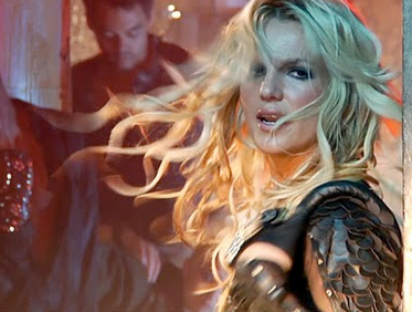 Britney Spears - Till The World Ends - Photo