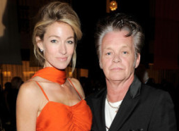 Meg Ryan and John Mellencamp – First SCANDALOUS New Hollywood Couple of 2011