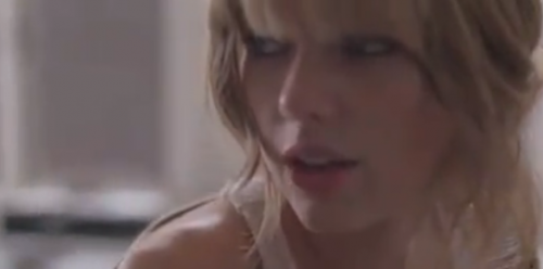 Taylor Swift 'Back To December' Official Music Video