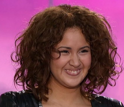 Karen Rodriguez - American Idol 2011