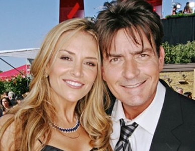 Charlie Sheen Rescues Brooke Mueller From Mexico, Gets Her in Rehab