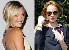 Malin Akerman Replaces Lindsay Lohan as Linda Lovelace in Inferno