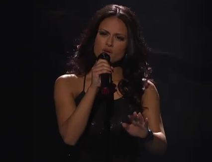 Pia Toscano - American Idol