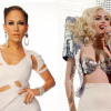 Jennifer Lopez and Lady Gaga - Invading My Mind