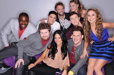 American Idol - Top 9 Photo - 2011
