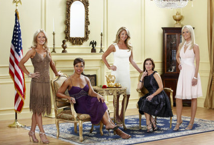 Why Did Real Housewives of D.C. Get Canned?