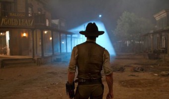 NEW: Clip and Featurette From 'Cowboys & Aliens'