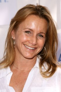 90210 – Gabrielle Carteris aka Andrea Zuckerman Turns 50 Today! (Photos)