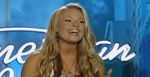 Janelle Arthur - American Idol 2011