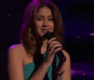 American Idol - Karen Rodriguez
