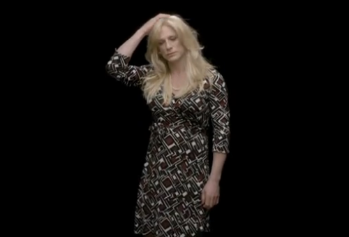 Daniel Craig Goes Drag For Women's Rights – VIDEO