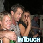 Mel Gibson Gets Misdemeanor Battery Charge – NO JAIL